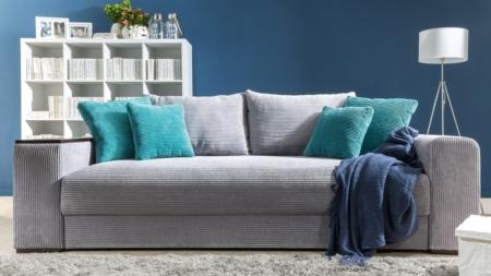 Kanapy i sofy