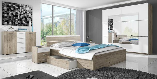 Sypialnia Beta 3