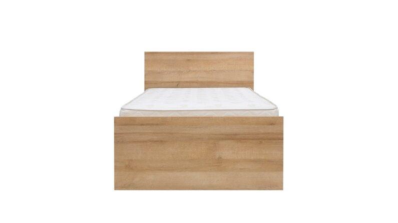 Łóżko Balder