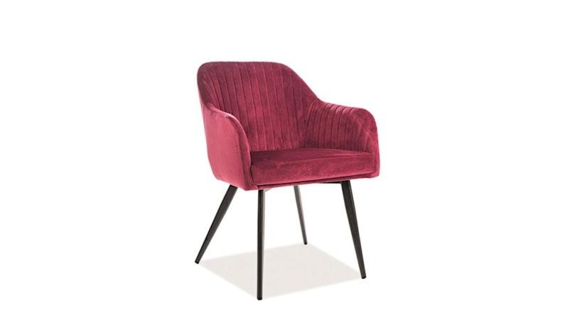 Krzesło Elina Velvet