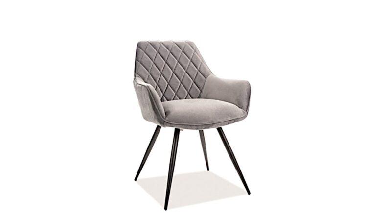 Krzesło Linea Velvet