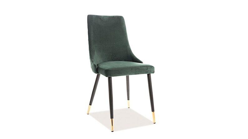 Krzesło Piano Velvet