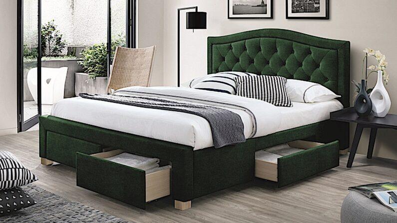 Łóżko Electra