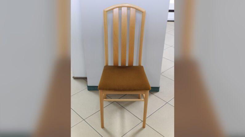 Krzesło A9824