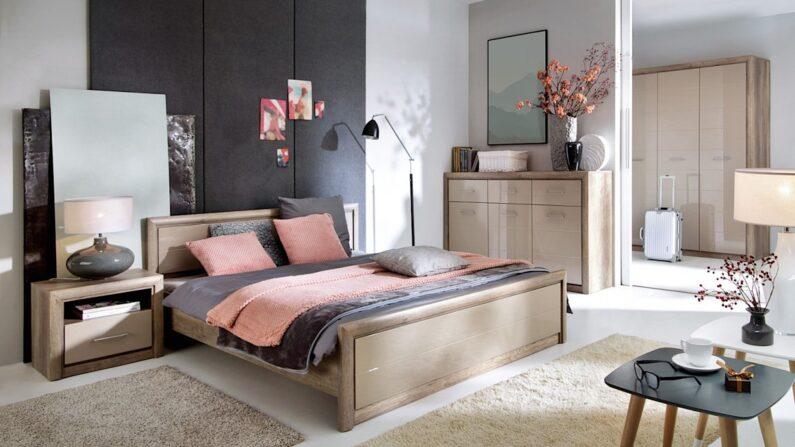 Sypialnia Koen 2