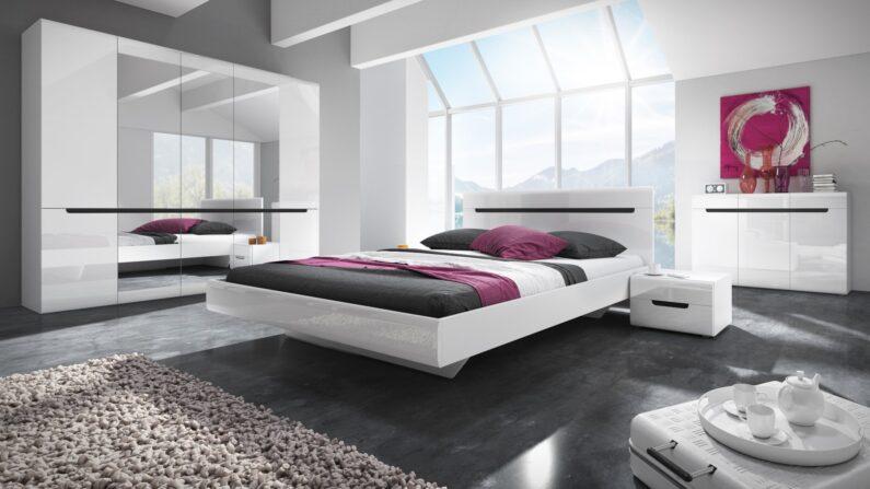 Sypialnia Hektor