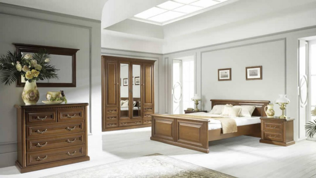 Sypialnia Herman
