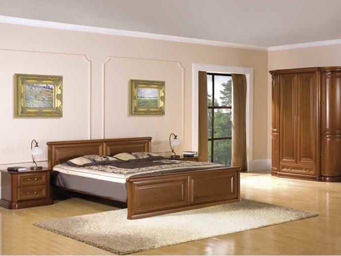 Sypialnia Moritz