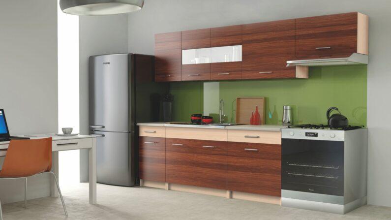 Kuchnia ALINA 240