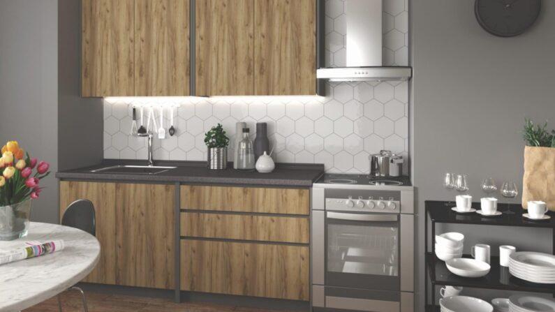 Kuchnia Idea 180