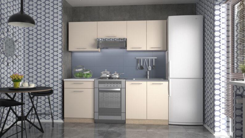 Kuchnia Marija 200