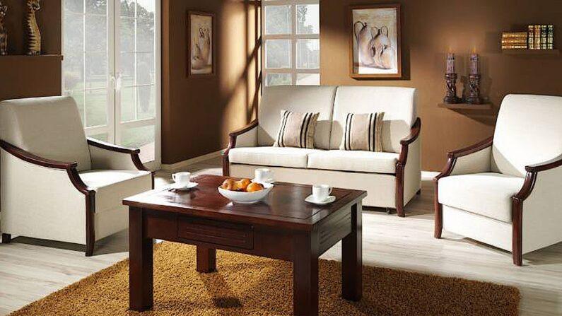 Sofa Elegant IV