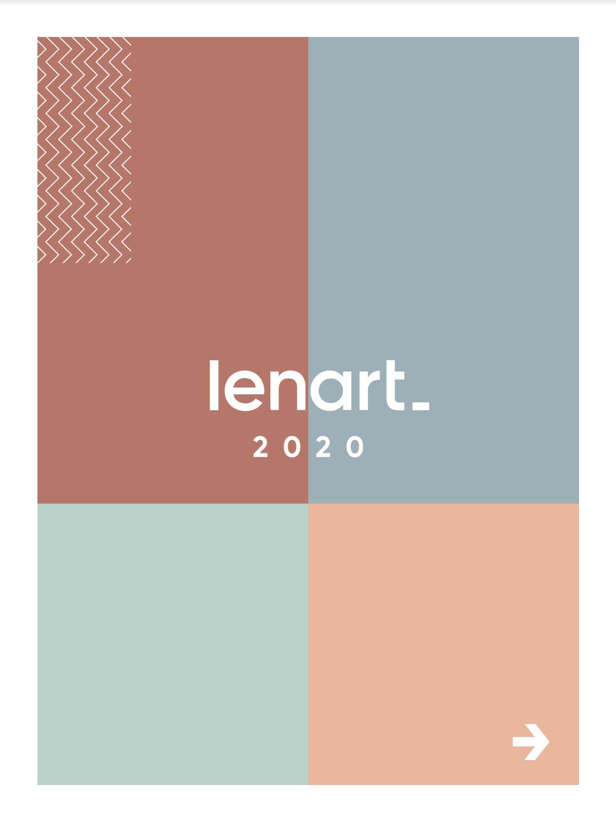Katalog LENART 2020