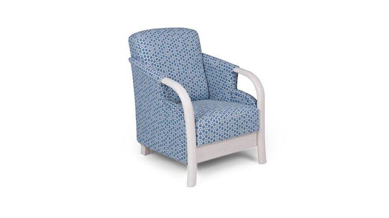 Fotel Oliwia E