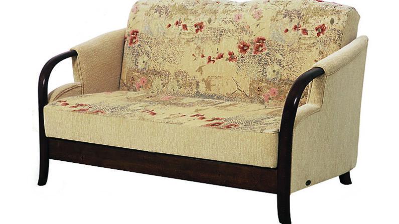 Sofa bez funkcji spania Oliwia-E